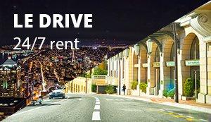 rent a car 24/7