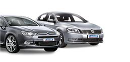 Partenaires Rent A Car