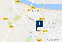 Location voiture Elbeuf