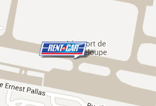location voiture rent a car guadeloupe