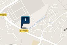 Location de voiture à Vannes