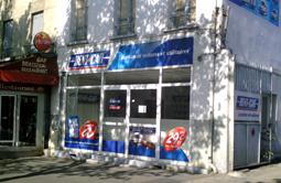 Location de voitures et d'utilitaires à Pantin - Aubervilliers