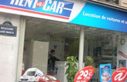 Location de voiture GOBELINS, PARIS 13 - Rent A Car