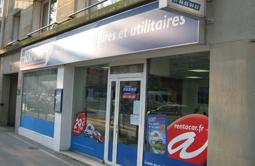 Location de voiture à Boulogne Billancourt Rent A Car