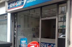 Location Voiture Clichy La Garenne