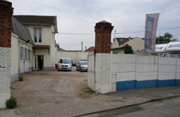 Location de voitures et d'utilitaires à Argenteuil