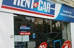 Location de voiture RUEIL MALMAISON - Rent A Car.