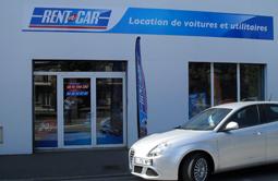 Location voiture LILLE - LA MADELEINE chez Rent A Car