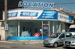 Location voiture VALENCIENNES - Rent A Car.
