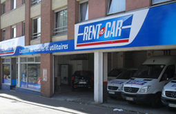 Location voiture TOURCOING - Rent A Car