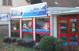 Location voiture et utilitaire Selestat - Rent A Car.
