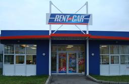 Location voiture et utilitaire Mulhouse Kingersheim - Rent A Car.