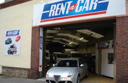 Location voiture ELBEUF chez Rent A Car.
