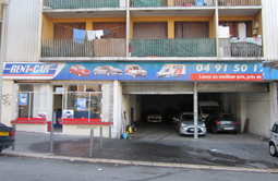 Location de voiture MARSEILLE - GARE SAINT CHARLES chez Rent A Car.