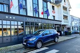 Location voiture à La Baule Gare chez Rent A Car