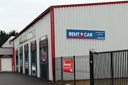 Location voiture à Pornic chez Rent A Car