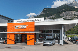 Location voiture et utilitaire à Sallanches - Rent A Car.