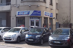 Location de voiture rent a car