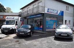 location voiture et utilitaire blois rent a car