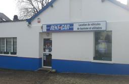 Location voiture EVREUX chez Rent A Car.
