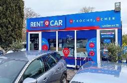 Location voiture Aix en Provence - Rent A Car