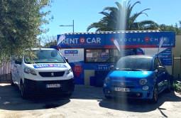 Location voiture à Bandol chez Rent A Car