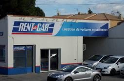 Location voiture Montpellier (Prés d'arène) chez Rent A Car.