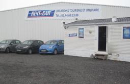 Location de voitures et d'utilitaires à Le Plessis Belleville