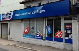 Location de voitures sans permis à Saint Julien en Genevois