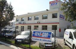 Location voiture et utilitaire à Carros - Rent A Car.