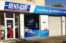 Location de voiture Le Mans - Rent A Car