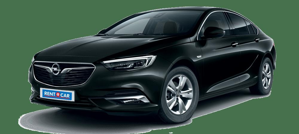 Opel Insignia VTC