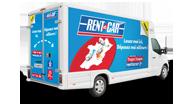Location de camion en aller simple utilitaires rent a car - Location camion nimes ...